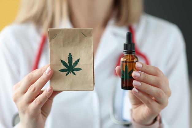 Mark to Your Marijuana Business