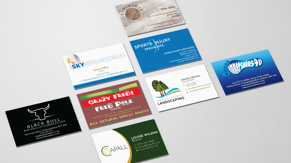 Benefits of Using Metal Card Prints For Your Business