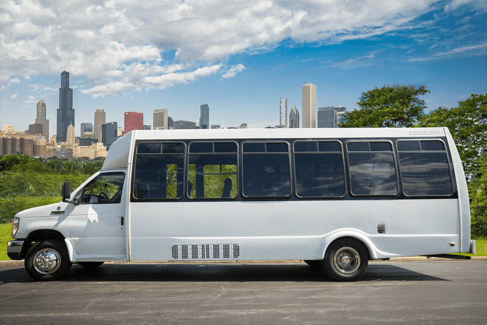 Things You Should Never Do When Renting a Party Bus