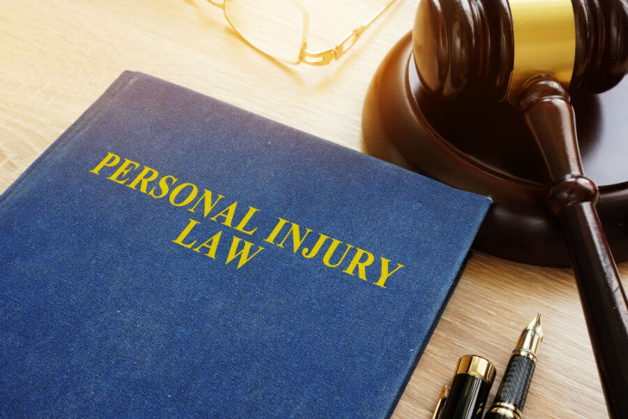 Benefits of Getting a Good Personal Injury Lawyer