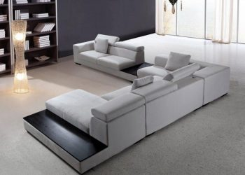 buy modern sectional sofas online